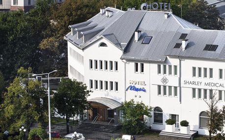 Polsko: Hotel Maria