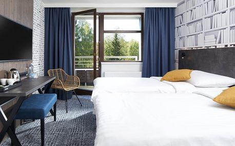 Vysočina: OREA Hotel Devět Skal
