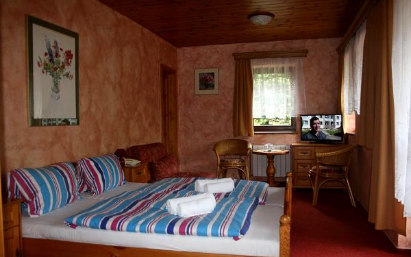 Hotel Martin & Kristýna