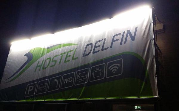 Hostel Delfin