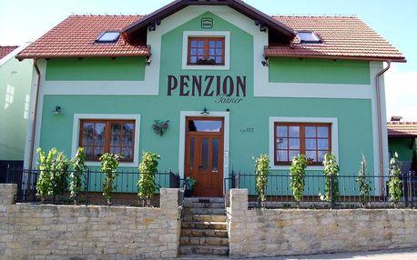 Litomyšl: Penzion Tašner