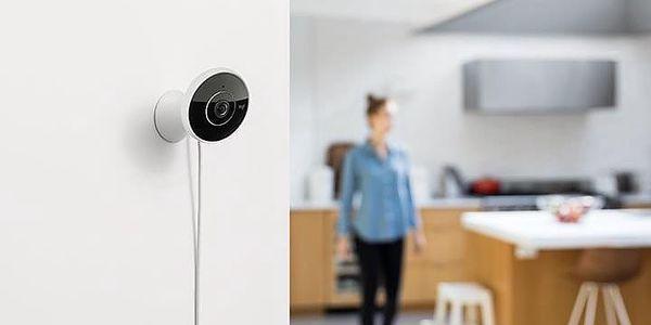 IP kamera Logitech Circle 2 (961-000419) bílá2