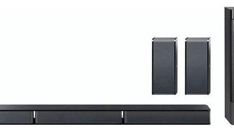 Soundbar Sony HTRT3.CEL černý (HTRT3.CEL )