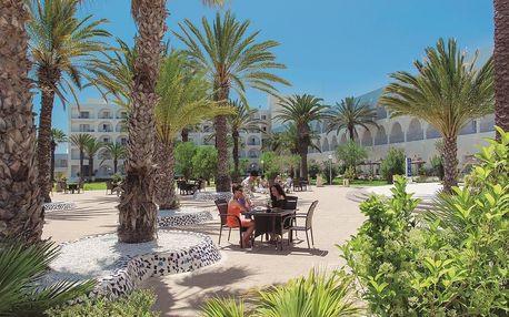 Tunisko - Mahdia na 4 až 8 dní, all inclusive s dopravou letecky z Katowic nebo Prahy, přímo na pláži