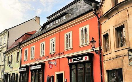 Kolín: Penzion Steakland