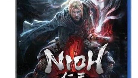 SONY PS4 hra Nioh (PS4) / EAS
