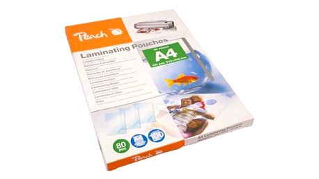 Peach PP580-02 lesklé