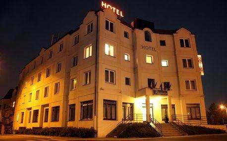 Kolín: Hotel Theresia