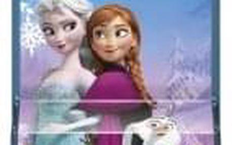 Náhradní kartáček Oral-B EB 10-2 Kids Frozen - ★ SLEVA ve výši DPH - najdeš ji v košíku! + SLEVA DPH v KOŠÍKU