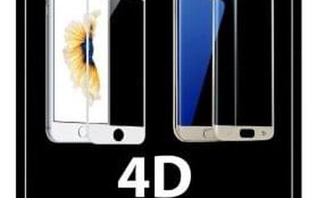 Tvrzené sklo 4D Full Glue Huawei Nova 4 (2019), černá - ★ SLEVA ve výši DPH - najdeš ji v košíku! + SLEVA DPH v KOŠÍKU