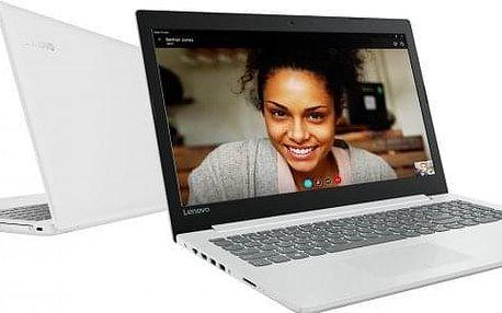 Notebook Lenovo 15,6 Intel i3, 4GB RAM, 256 SSD - ★ SLEVA ve výši DPH - najdeš ji v košíku! + SLEVA DPH v KOŠÍKU