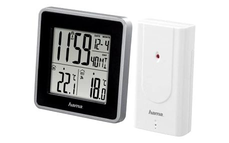 Meteorologická stanice HAMA EWS Intro