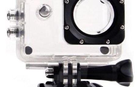 Vodotěsné pouzdro pro akční kameru SJCAM SJ4000 - ★ Dodatečná sleva v košíku 15 %