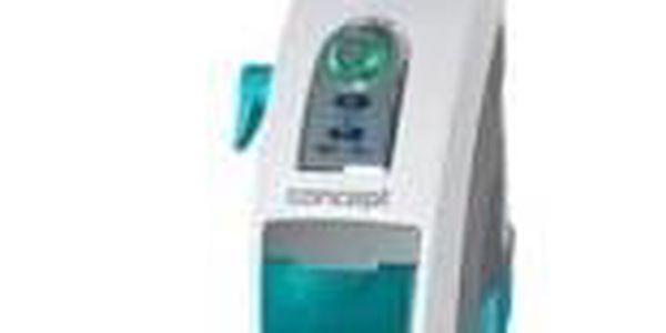 Parní mop Concept CP3000 Perfect Clean, 3v1