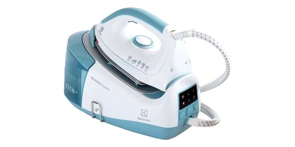 Parní generátor Electrolux EDBS3370