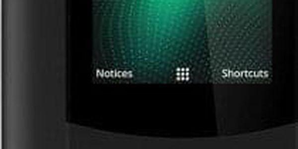 Tlačítkový telefon Nokia 8110, černá - ★ SLEVA ve výši DPH - najdeš ji v košíku! + SLEVA DPH v KOŠÍKU