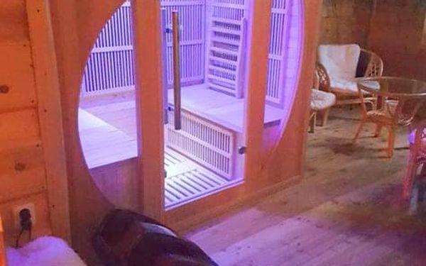 Senior relaxační pobyt na 5 nocí s wellness na ranči Bučiska v srdci Beskyd v lázeňském městě Rožnov pod Radhoštěm2