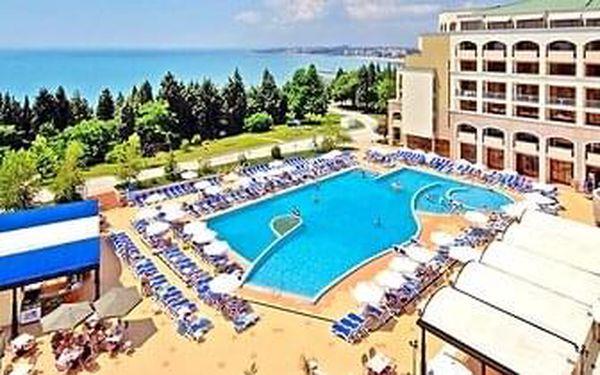 Hotel Sol Nessebar Bay & Mare