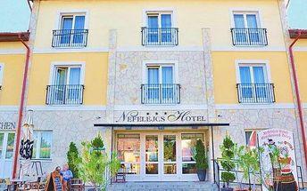 Hotel Nefelejcs
