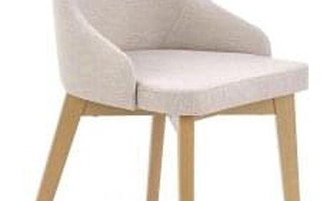 Jídelní židle Toledo (inari 22/dub)