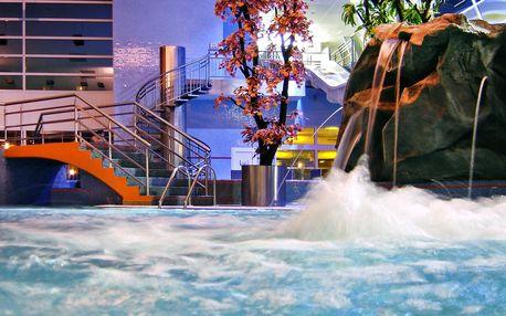 Celodenní radovánky ve Vodním světě Kolín