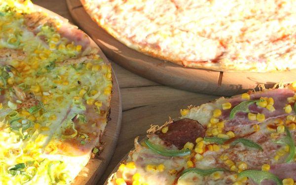 PUNK FOOD bistro Outlet Moravia