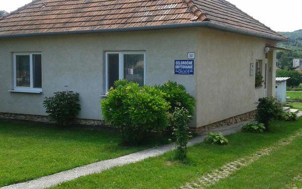 Apartmány v Podhájskej Belecká 361/38