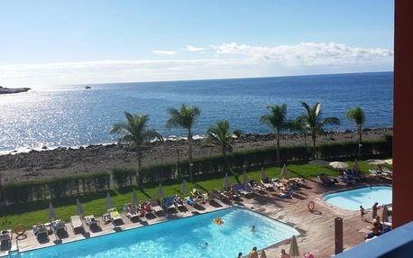 Kanárské ostrovy - Gran Canaria na 8 dní, bez stravy s dopravou letecky z Prahy, přímo na pláži