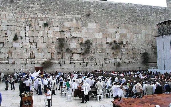 Jordánsko a Izrael - biblické památky a Mrtvé moře, Mrtvé moře, Izrael, letecky, polopenze (17.11.2019 - 25.11.2019)2