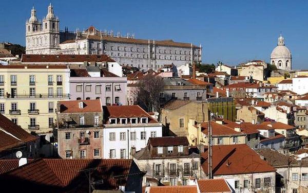 Portugalsko, Španělsko, Costa Blanca, autobusem, snídaně v ceně4