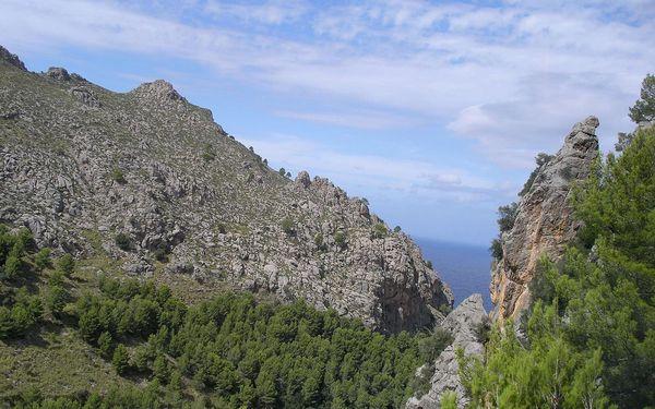 Přírodní krásy a kultura Mallorcy - letecky, Baleárské ostrovy, Španělsko, letecky, polopenze (26.9.2019 - 3.10.2019)4