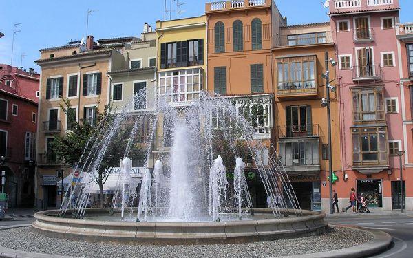 Přírodní krásy a kultura Mallorcy - letecky, Baleárské ostrovy, Španělsko, letecky, polopenze (26.9.2019 - 3.10.2019)5