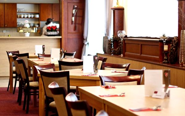 Hotel Baltaci U Náhonu