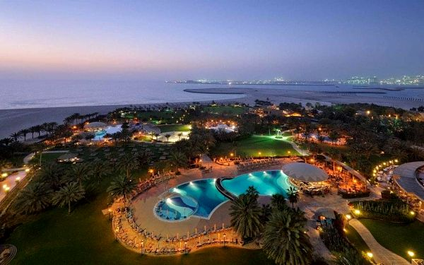 Le Royal Méridien Beach Resort and Spa