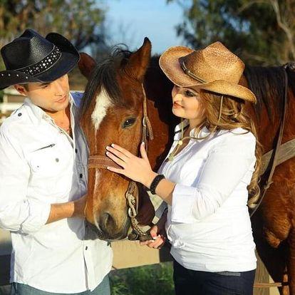 Romantický pobyt na ranči
