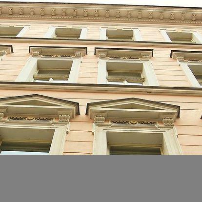 Praha: City Crown Hotel
