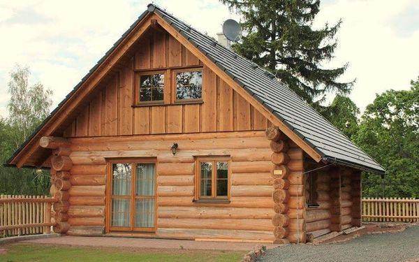 Romantický pobyt na ranči | Bystrá nad Jizerou | Září – leden (kromě 22.12- 3.1.), březen – červen (kromě Velikonoc). | 3 dny/2 noci.2