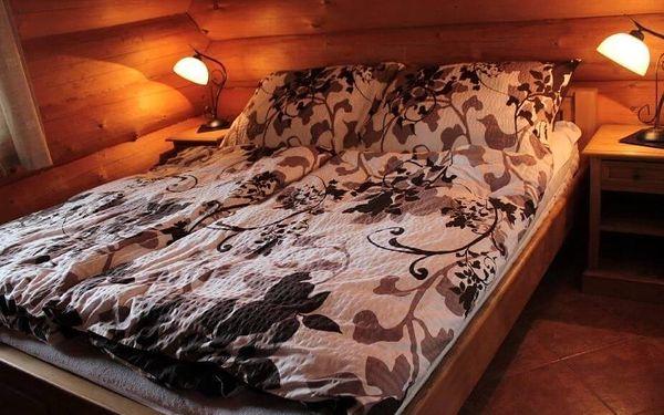 Romantický pobyt na ranči | Bystrá nad Jizerou | Září – leden (kromě 22.12- 3.1.), březen – červen (kromě Velikonoc). | 3 dny/2 noci.3
