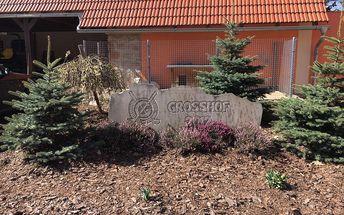 Ubytování Grosshof