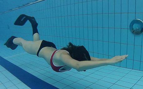 Intro do freedivingu