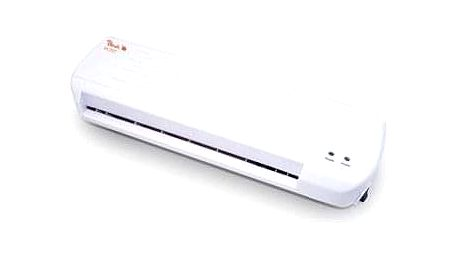 Laminátor Peach PL707, A4, 2x 125mic (PL707) bílý