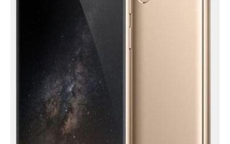 Mobilní telefon Nubia Z11 Dual SIM bílý/zlatý (6902176900075)