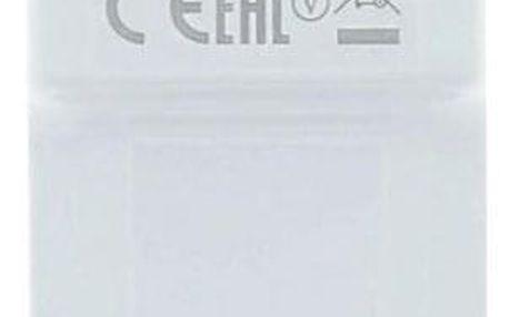Nabíječka do sítě Samsung EP-TA20E, s funkcí rychlonabíjení (bulk) bílá (EP-TA20EWEUGWW-bulk)
