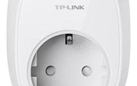 Chytrá zásuvka TP-Link HS110 bílé (HS110)