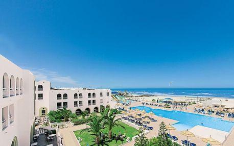 Tunisko - Djerba na 5 až 11 dní, all inclusive nebo ultra all inclusive s dopravou letecky z Prahy, Katowic nebo Bratislavy