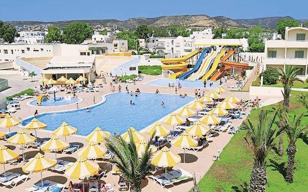 Tunisko - Hammamet na 4 až 8 dní, all inclusive s dopravou letecky z Prahy nebo Katowic