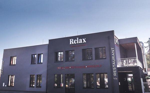 Penzion Relax Litovel