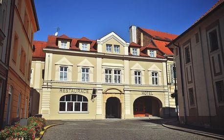 Mladá Boleslav: Hotel U Hradu