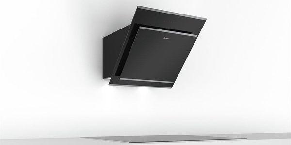 Odsavač par Bosch DWK67IM60 černý + DOPRAVA ZDARMA2