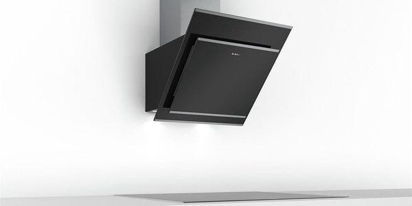 Odsavač par Bosch DWK67IM60 černý + DOPRAVA ZDARMA5